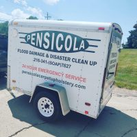 Pensicola Flood Damage & Disaster Clean Up